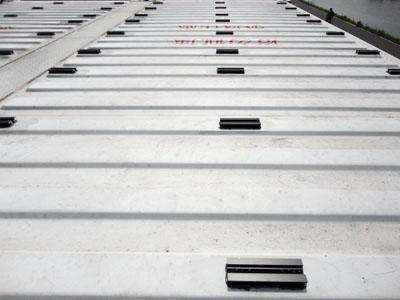 ソーラーパネル基台